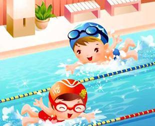 """要求學生學會游泳,海南這份作業值得""""抄"""""""